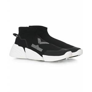 Kenzo K-Sock Slip On Sneaker Black men 42 Sort
