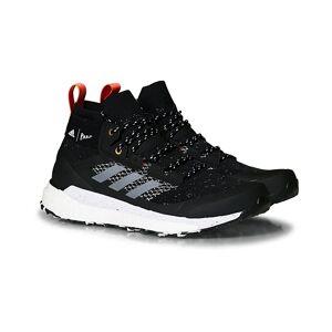 adidas Performance Terrex Free Hiker Sneaker Boot Black men EU40 Sort