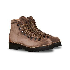 Ralph Lauren Purple Label Fidel Winter Boot Brown Suede men US9 - EU42 Brun