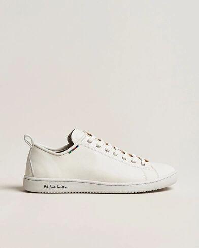 PS Paul Smith Miyata Sneakers White men UK9 - EU43 Hvid