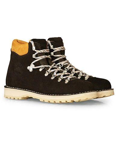 Diemme Roccia Vet Original Boot Dark Brown Suede men 43 Brun