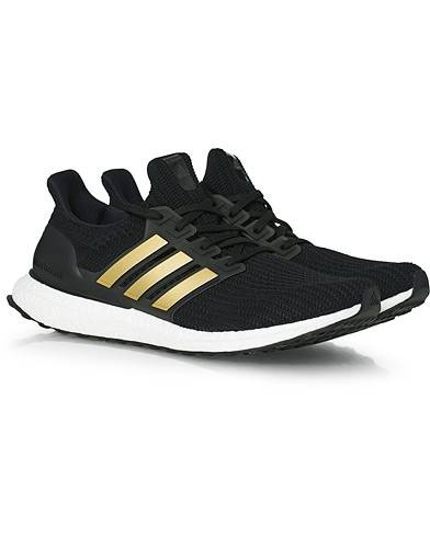 adidas Performance Ultraboost 4.0 DNA Sneaker Core Black/Gold men EU41 1/3 Sort