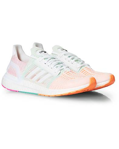 adidas Performance Ultraboost CC_1 DNA Sneaker White/Orange men EU43 1/3 Orange