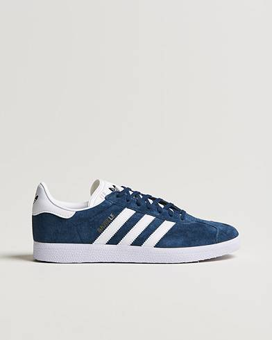 adidas Originals Gazelle Sneaker Navy men EU40 Blå