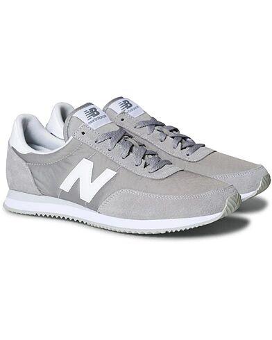 New Balance 720 Sneaker Grey men US9 - EU42,5 Grå