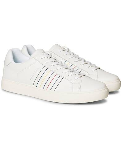 PS Paul Smith Rex Sneakers White men UK7 - EU41 Hvid