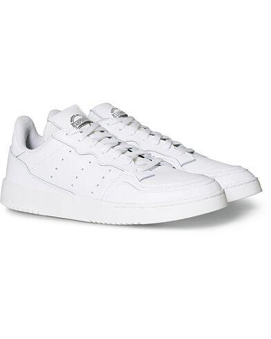 adidas Originals Supercourt Sneaker White men EU43 1/3 Hvid