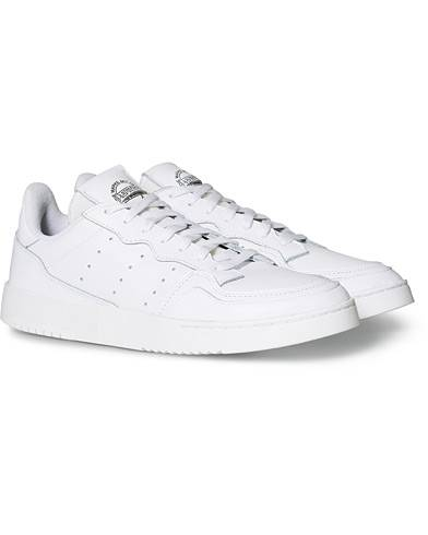 adidas Originals Supercourt Sneaker White men EU45 1/3 Hvid