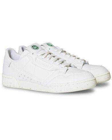 adidas Performance Continental 80 Sneaker White men EU40 Hvid