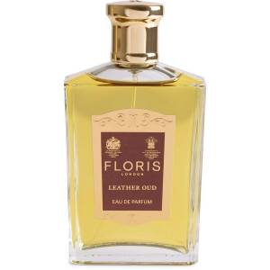 Floris London Leather Oud Eau de Perfum 100ml men One size
