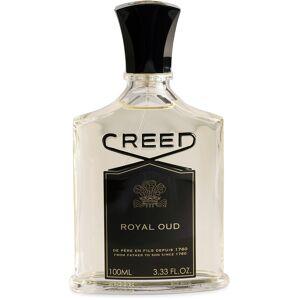 Creed Royal Oud Eau de Parfum 100ml men One size