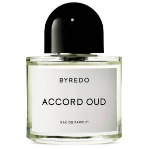 BYREDO Accord Oud Eau de Parfum 100ml men One size