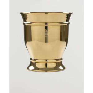 Skultuna Wine Cooler Brass men One size Guld