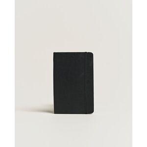 Moleskine Ruled Soft Notebook Pocket Black men One size Sort