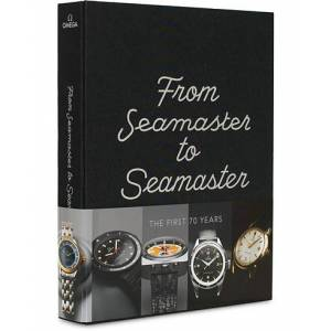 New Mags From Seamaster to Seamaster men One size