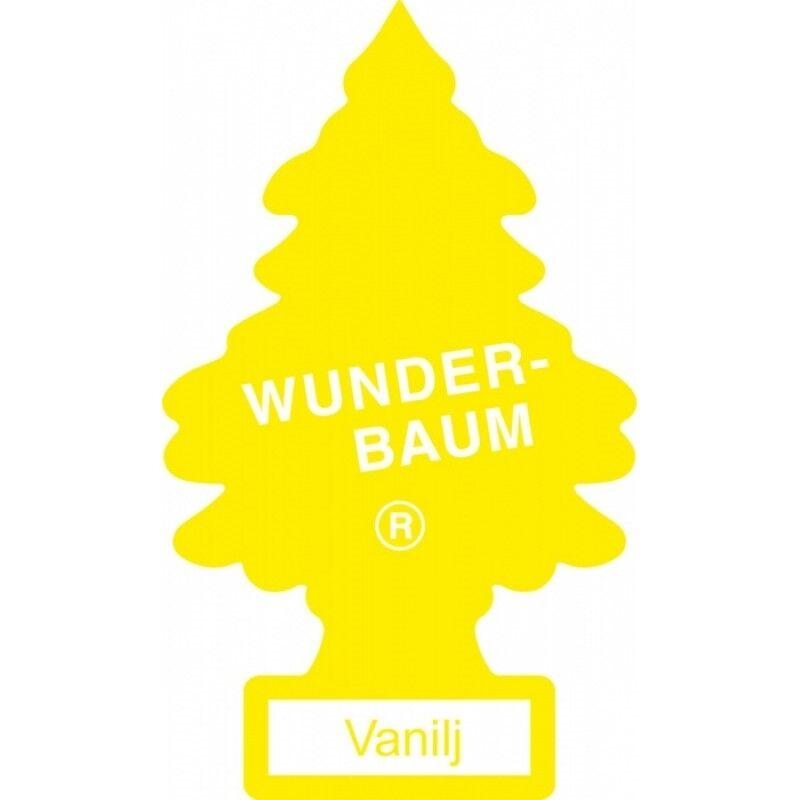 Wunder-Baum Vanilje