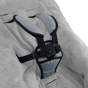 tectake Thermo Vinter-Kørepose - grå