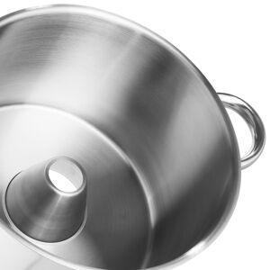 tectake Saftkoger - sølv