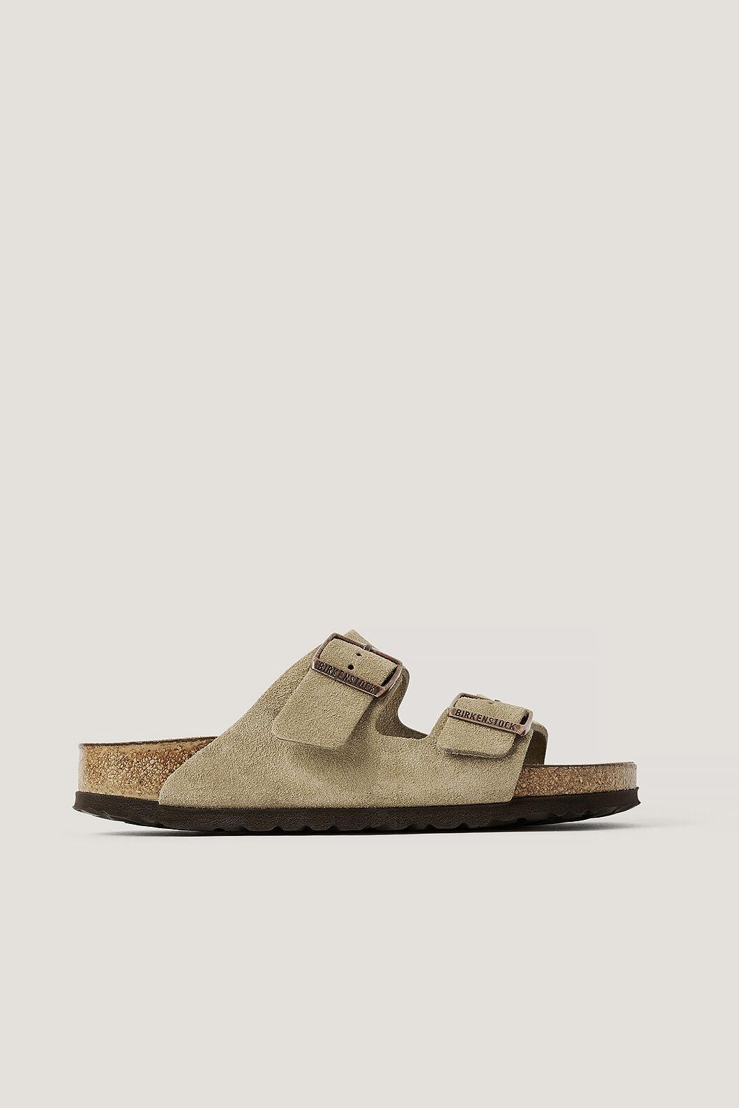 Birkenstock Sandaler - Grey