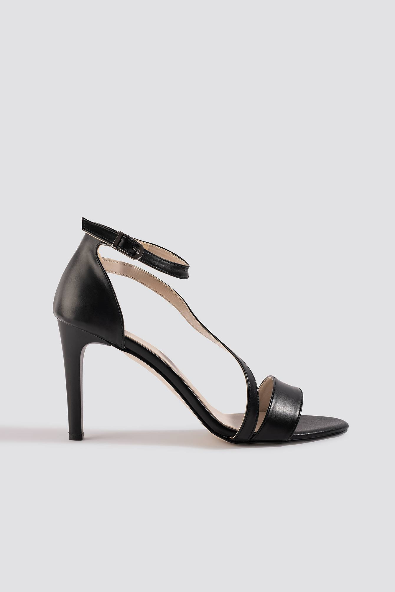 Trendyol Kadin High Heels - Black