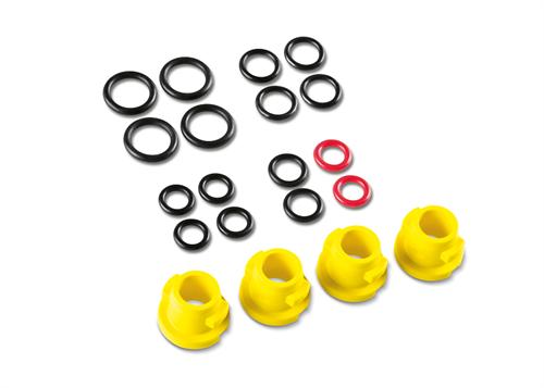 Kärcher Pakninger - O-Ringe Til  K2 Til K7 Højtryksrenser Original