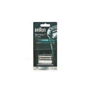 Braun 760cc skær - kombisæt