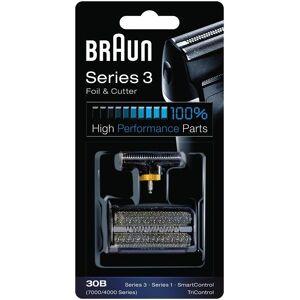 Braun Syncro 7000-serie skærhoved og skærblad - Billig Pris
