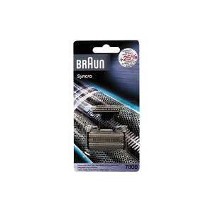 Braun 7510 skær hoved - kombipakke Syncro