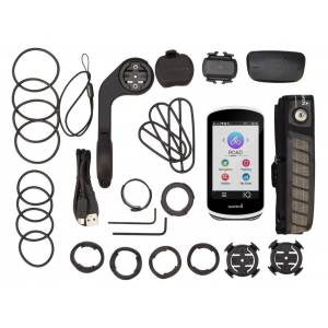 Garmin Edge 1030 Bundle - GPS Cykelcomputer