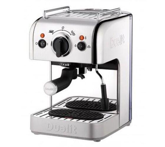 Dualit 3 In 1 Coffee Machine Esp...