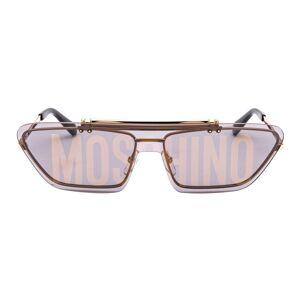 Moschino Sunglasses MOS048/S 0000A (Pink)