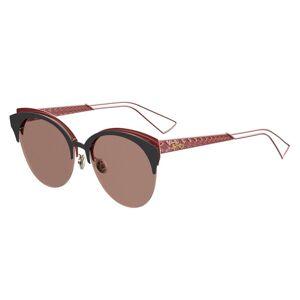 Christian Dior Sunglasses DIORAMACLUB (Sort)