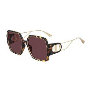 Christian Dior Women's Accessories Sunglasses 30MONTAIGNE2 (Brun)