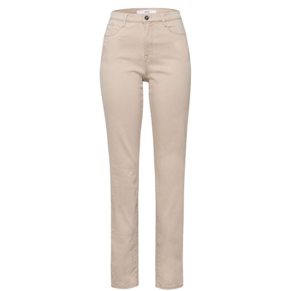 Brax MARY Trousers (Beige)