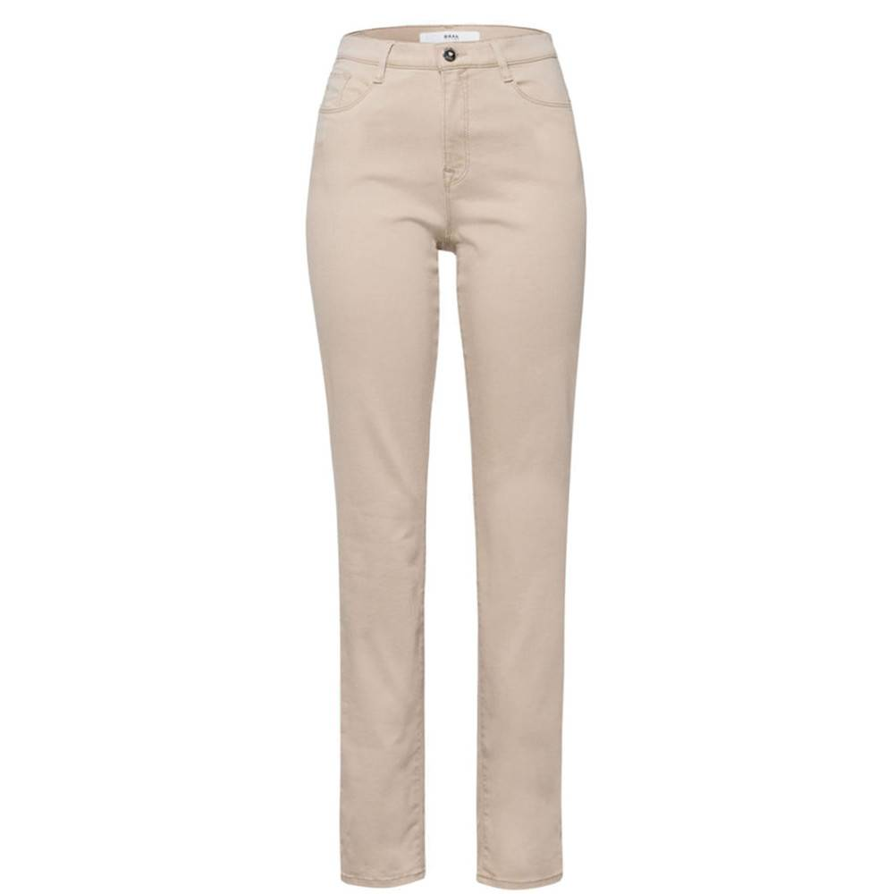 Brax MARY Trousers (Beige)