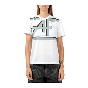 alberta ferretti T-shirt (Hvid)