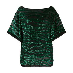 P.a.r.o.s.h. Shirt (Grøn)