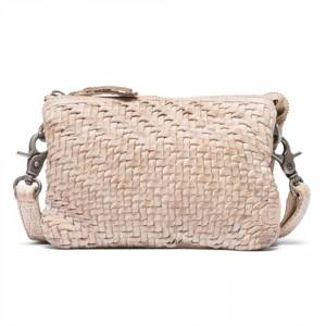 Depeche Nature Chic Small Taske/Clutch 14270 (Beige)