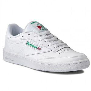 Reebok Hvid Reebok Classic Club C 85 Sneaker