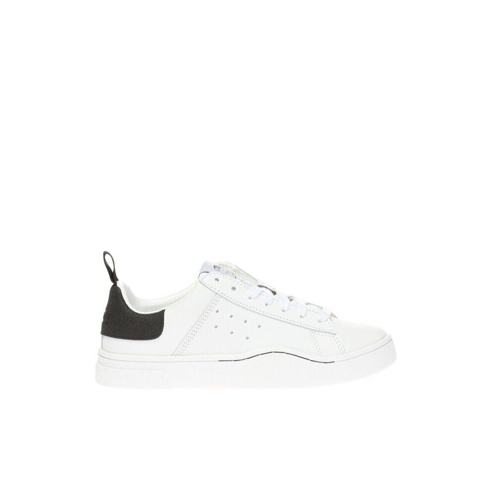 Diesel S-CLEVER' sport shoes (Hvid)