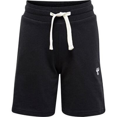 Hummel Bassim Shorts Shorts (Sort) - Børnetøj - Hummel