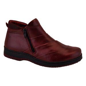 Green Comfort Boots 321015a23222 (Rød)