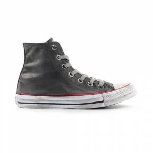 Converse Limited Ed. voksbehandlet SNEAKERS (Grå)