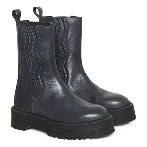 Gestuz Shoes (Blå)