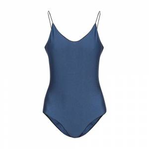 Oseree One-piece swimsuit (Blå)