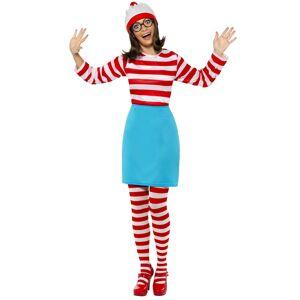 Vegaoo Find Holger - kostume til kvinder - M