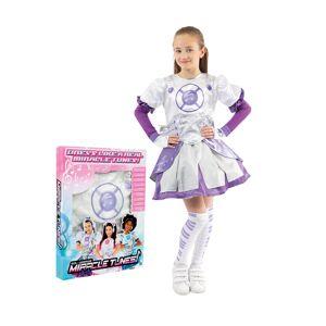 Vegaoo Deluxe Emily kostume til piger - Miracle Tunes - 104 - 110cm (4-5 år)