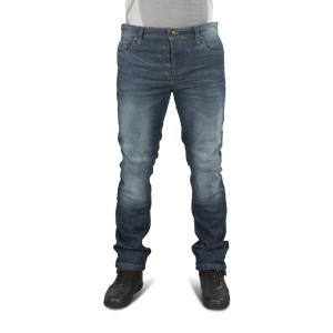 MC-Jeans Furygan D11, Blå Blå
