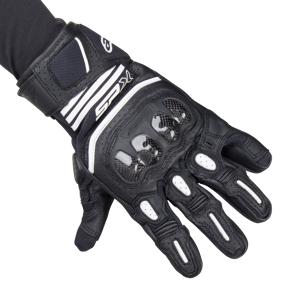 MC-Handskar Alpinestars SP X Air Carbon V2, Sort