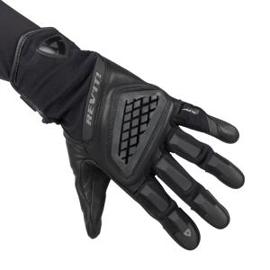 Handsker Revit Neutron 3 Dame, Sort